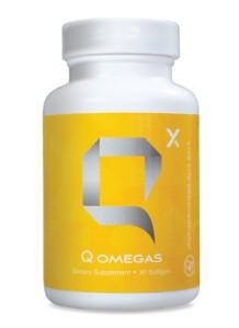 Q Omegas